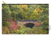 Parapet Bridge Carry-all Pouch