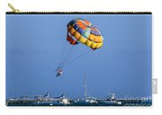 Parasailing Carry-all Pouch