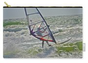 Parasurfing Carry-all Pouch by SC Heffner