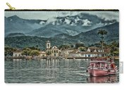 Paraty Bay II Carry-all Pouch
