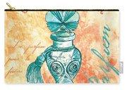Parfum Carry-all Pouch by Debbie DeWitt