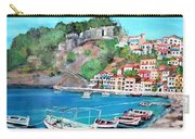 Parga In Greece Carry-all Pouch