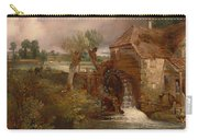 Parham Mill Carry-all Pouch