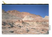 Paria Canyon-vermilion Cliffs Carry-all Pouch