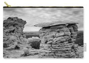 Paria Sandstone Carry-all Pouch