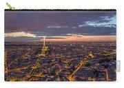 Paris - Tour Montparnasse 2 Carry-all Pouch