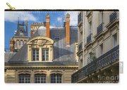 Paris Architecture Carry-all Pouch