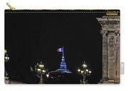 Viva La France Carry-all Pouch