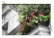 Paris Balcony Carry-all Pouch