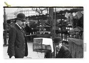 Paris Bird Vendors, 1900 Carry-all Pouch