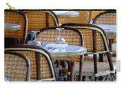 Paris Cafe 2 Carry-all Pouch