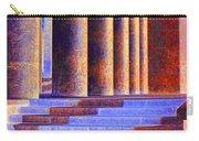 Paris Columns Carry-all Pouch