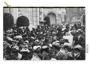Paris Exposition, 1900 Carry-all Pouch