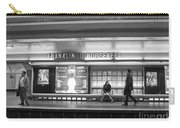 Paris Metro - Franklin Roosevelt Station Carry-all Pouch