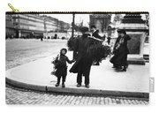 Paris Mistletoe, C1900 Carry-all Pouch