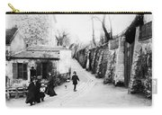 Paris Montmartre, C1900 Carry-all Pouch