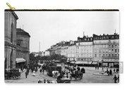 Paris Montparnasse, C1900 Carry-all Pouch