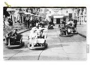 Paris Neuilly Fair, C1900 Carry-all Pouch