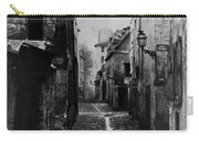 Paris Old Street, C1860 Carry-all Pouch