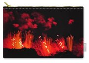 Paris On Fire Carry-all Pouch