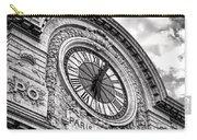 Paris Orleans Carry-all Pouch