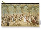Paris Palais Royal, C1780 Carry-all Pouch