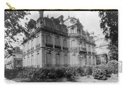 Paris Private Home, 1872 Carry-all Pouch