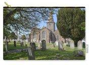 Parish Church St Martin - Jersey Carry-all Pouch
