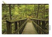 Park Bridge Carry-all Pouch