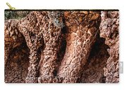 Park Guell Colonnade No1 Unframed Carry-all Pouch