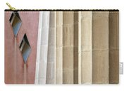 Park Guell Pillars Carry-all Pouch