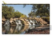 Park Reflections Carry-all Pouch