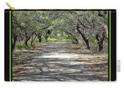 Park Roadway Carry-all Pouch