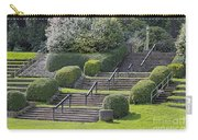 Park Stairs Carry-all Pouch