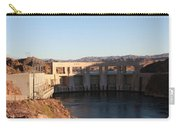 Parker Canyon Dam Carry-all Pouch