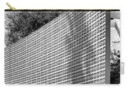Parker Shadow Palm Springs Carry-all Pouch by William Dey