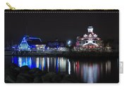 Parker's Lighthouse Reflections Carry-all Pouch