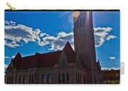 Parkersburg Courthouse Carry-all Pouch