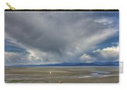 Parksville Beach - Low Tide Carry-all Pouch