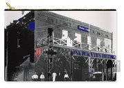 Parkview Hotel Tucson Arizona C. 1908-2011 Carry-all Pouch