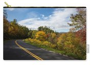 Parkway Milepost 357 Carry-all Pouch