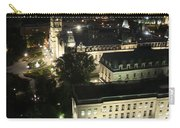 Parlament Quebec At Night  Carry-all Pouch