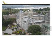 Parlament Quebec  Carry-all Pouch