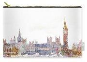 Parliament Color Splash Carry-all Pouch