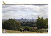 Parliament Hill Fields Carry-all Pouch