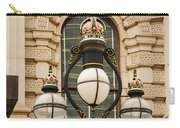 Parliament Lights Carry-all Pouch