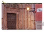 Parma Baptistery Doorway Carry-all Pouch