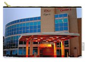 Parma Hospital Med Arts Three Carry-all Pouch