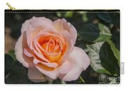 Parnell Pink Rose Carry-all Pouch