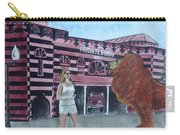 Amber At Parque De Bombas Ponce Pr Carry-all Pouch